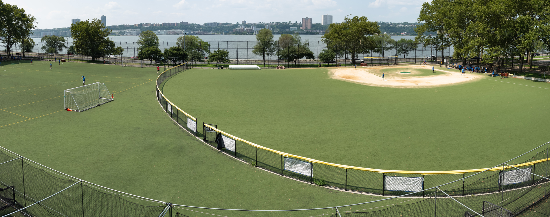 best summer camps nyc