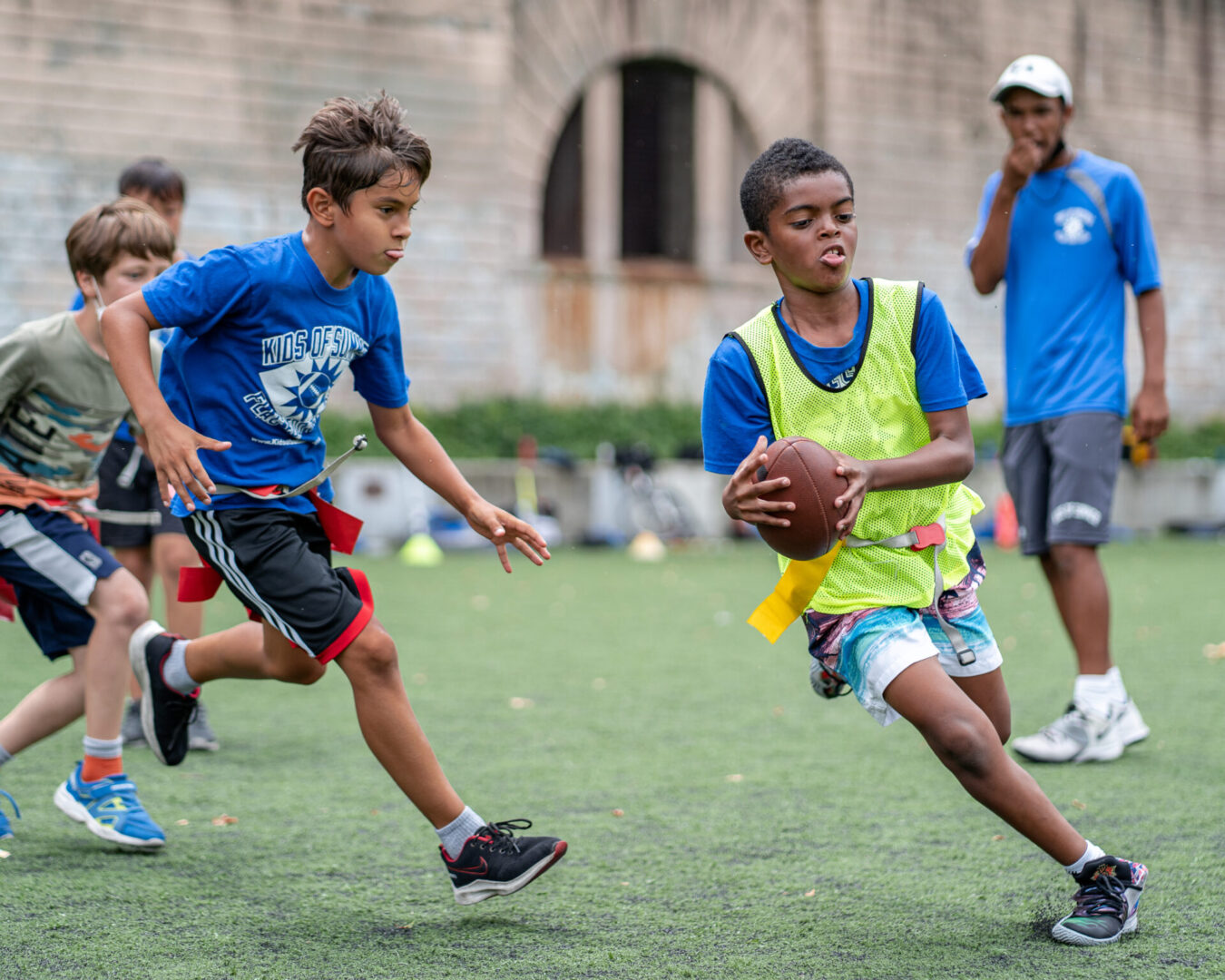 Kids of Summer Sports NYC